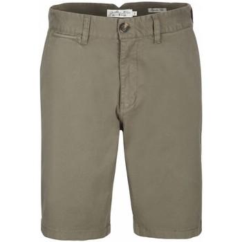 Vêtements Homme Shorts / Bermudas Gentleman Farmer SAPA Khaki