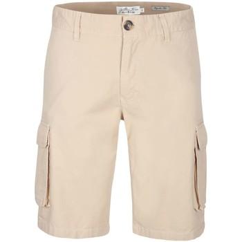 Vêtements Homme Shorts / Bermudas Gentleman Farmer SAPA Sable