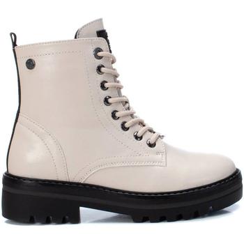 Chaussures Femme Bottines Refresh 07254403 blanc