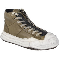 Chaussures Femme Baskets montantes Rebecca White UVRW226B Multicolore