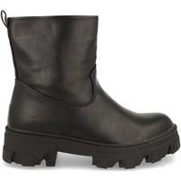 Chaussures Femme Bottines Buonarotti 2E-1419 Negro