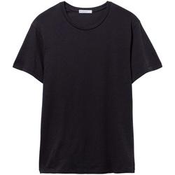 Vêtements Homme T-shirts manches courtes Alternative Apparel AT015 Noir