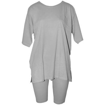 Vêtements Femme Pyjamas / Chemises de nuit Forever Dreaming  Gris