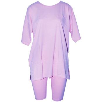 Vêtements Femme Pyjamas / Chemises de nuit Forever Dreaming  Lilas