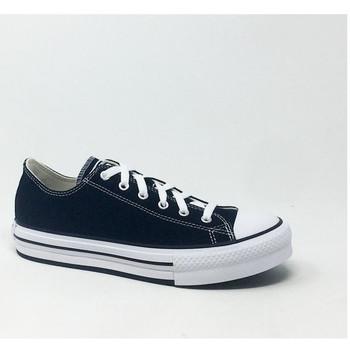 Chaussures Baskets basses Converse CONVERSE OX EVA LIFT NOIR Noir