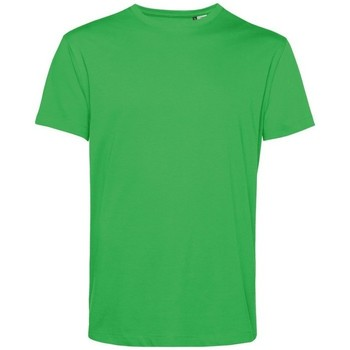 Vêtements Homme T-shirts manches courtes B&c TU01B Vert pomme