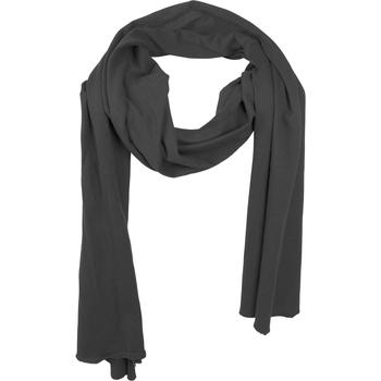 Accessoires textile Echarpes / Etoles / Foulards Build Your Brand BY063 Noir
