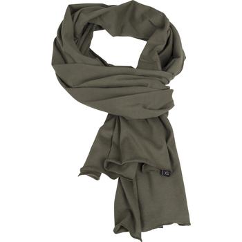 Accessoires textile Echarpes / Etoles / Foulards Build Your Brand BY063 Olive
