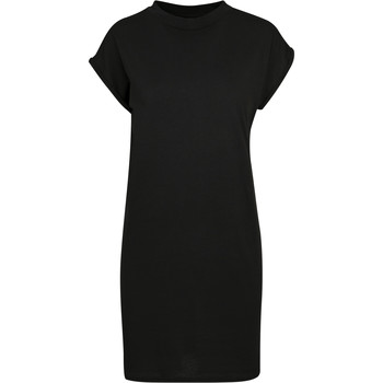 Vêtements Femme Robes courtes Build Your Brand BY101 Noir