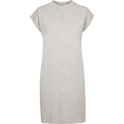Vêtements Femme Robes courtes Build Your Brand BY101 Gris