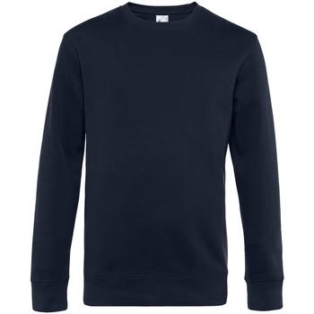Vêtements Homme Sweats B&c WU01K Bleu marine
