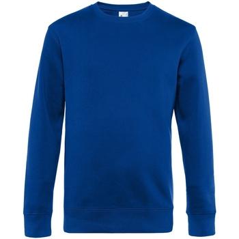 Vêtements Homme Sweats B&c WU01K Bleu roi