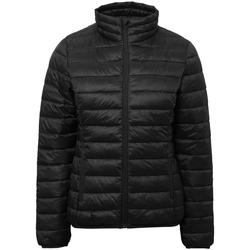Vêtements Femme Vestes 2786 TS30F Noir