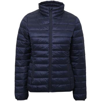 Vêtements Femme Vestes 2786 TS30F Bleu marine