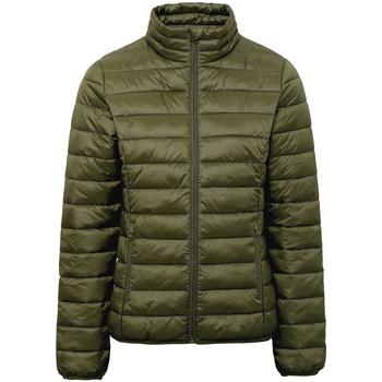 Vêtements Femme Vestes 2786 TS30F Olive