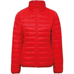 Vêtements Femme Vestes 2786 TS30F Rouge