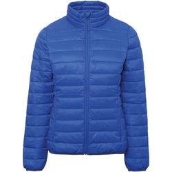 Vêtements Femme Vestes 2786 TS30F Bleu roi