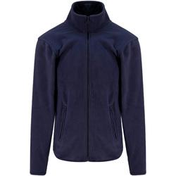 Vêtements Homme Polaires Pro Rtx RX401 Bleu marine