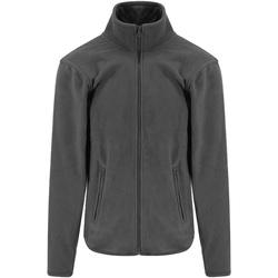 Vêtements Homme Polaires Pro Rtx RX401 Gris