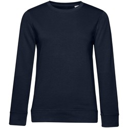 Vêtements Femme Sweats B&c WW32B Bleu marine