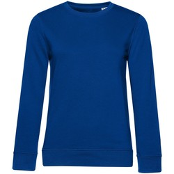 Vêtements Femme Sweats B&c WW32B Bleu roi