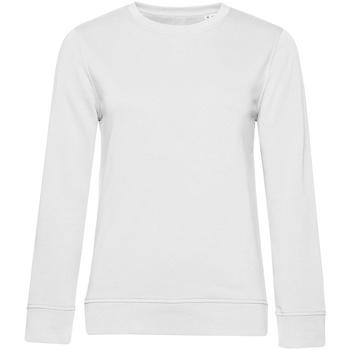 Vêtements Femme Sweats B&c WW32B Blanc