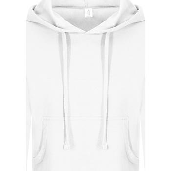 Vêtements Femme Sweats Awdis JH016 Blanc