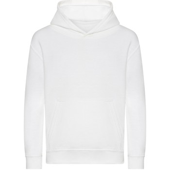 Vêtements Garçon Sweats Awdis JH201B Blanc