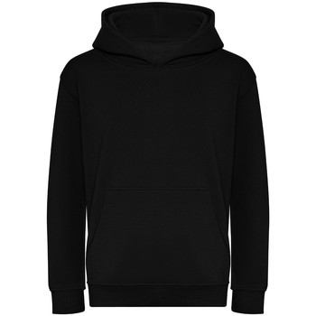 Vêtements Garçon Sweats Awdis JH201B Noir