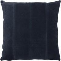 Maison & Déco Housses de coussins Furn Taille unique Bleu marine