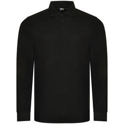 Vêtements Homme T-shirts & Polos Pro Rtx  Noir