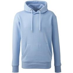 Vêtements Homme Sweats Anthem AM01 Bleu clair
