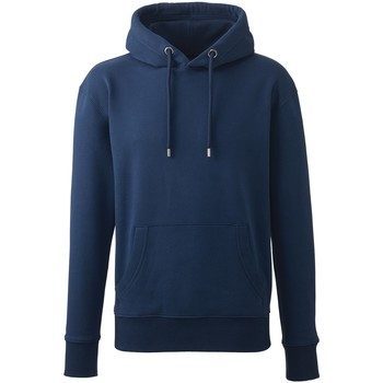 Vêtements Homme Sweats Anthem AM01 Bleu marine