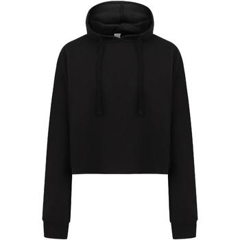 Vêtements Femme Sweats Sf SK516 Noir