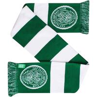 Accessoires textile Echarpes / Etoles / Foulards Celtic Fc  Vert / blanc