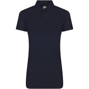 Vêtements Femme Polos manches courtes Pro Rtx RX105F Bleu marine