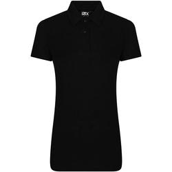 Vêtements Femme Polos manches courtes Pro Rtx RX105F Noir