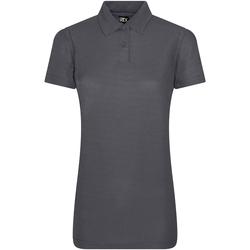 Vêtements Femme Polos manches courtes Pro Rtx RX105F Gris