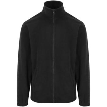 Vêtements Polaires Pro Rtx RX402 Noir