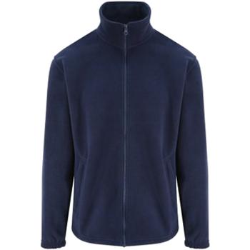 Vêtements Polaires Pro Rtx RX402 Bleu marine
