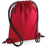 Sacs Sacs de sport Bagbase BG281 Rouge