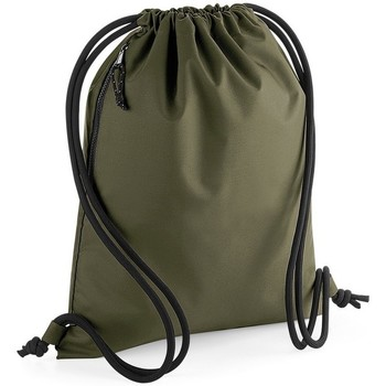 Sacs Sacs de sport Bagbase BG281 Vert militaire
