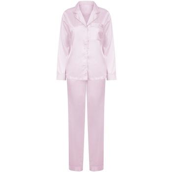 Vêtements Femme Pyjamas / Chemises de nuit Towel City TC55 Rose clair