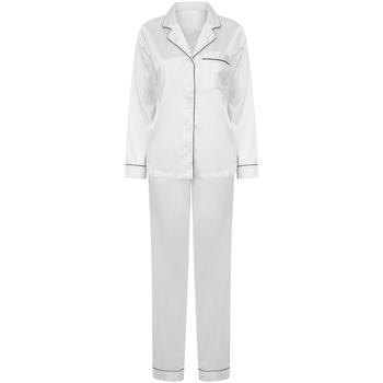 Vêtements Femme Pyjamas / Chemises de nuit Towel City TC55 Blanc
