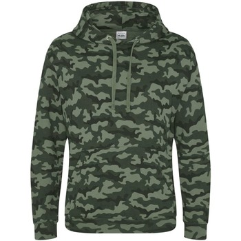 Vêtements Homme Sweats Awdis JH014 Vert