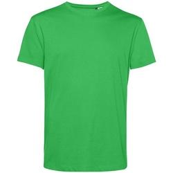 Vêtements Homme T-shirts manches courtes B&c BA212 Vert pomme