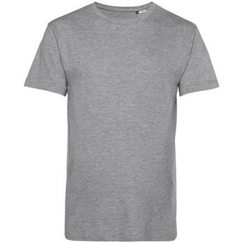 Vêtements Homme T-shirts manches courtes B&c BA212 Gris