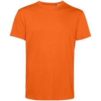 Vêtements Homme T-shirts manches courtes B&c BA212 Orange