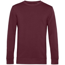 Vêtements Homme Sweats B&c WU31B Bordeaux