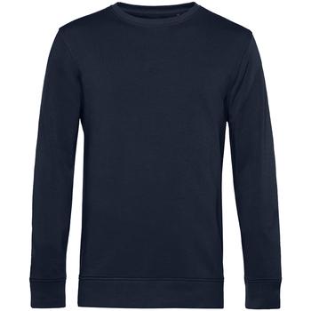 Vêtements Homme Sweats B&c WU31B Bleu marine